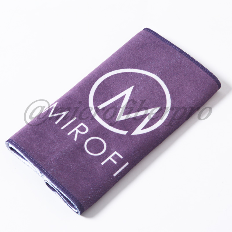 Customized Printted Microfiber Towels